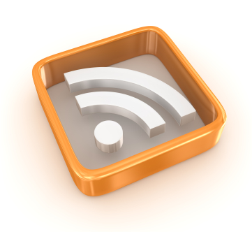 content marketing rss feeds